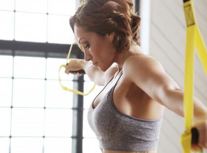 7 błędów w ćwiczeniach, które najczęściej popełniają kobiety