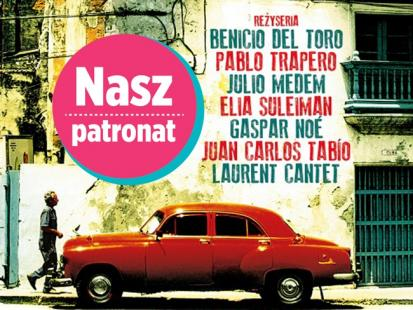 7 dni w Hawanie - zobacz zwiastun i wybierz swój ulubiony!