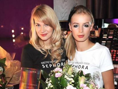 7 Edycja Konkursu Mistrz Makijażu Sephora