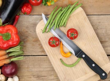 7 faktów o nożach, których jeszcze nie znałaś!