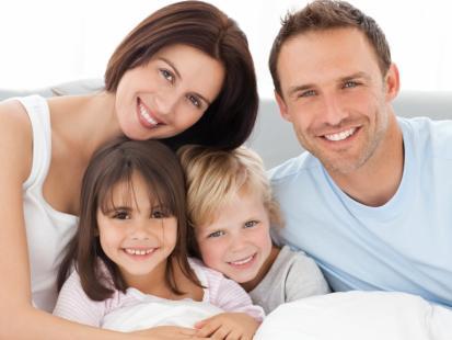 7 filarów szczęśliwej rodziny