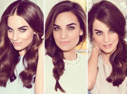 7 fryzur na każdy dzień tygodnia
