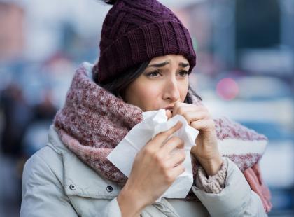 7 groźnych dla zdrowia błędów, które często popełniamy w czasie leczenia grypy
