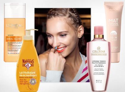 7 kosmetyków, bez których nie wyobrażamy sobie życia!