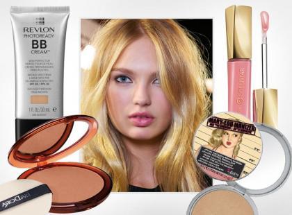 7 kosmetyków do makijażu, dzięki którym będziesz wyglądała seksownie