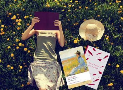 7 książek, które mają mniej niż 100 stron i mogą odmienić twoje życie