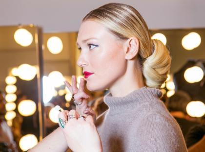 7 makijażowych trików, by wyglądać świetnie w sytuacjach, kiedy nam na tym najbardziej zależy