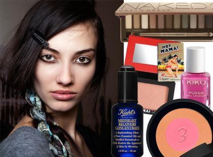 7 marek kosmetycznych, które pojawiły się w Polsce w 2014 roku