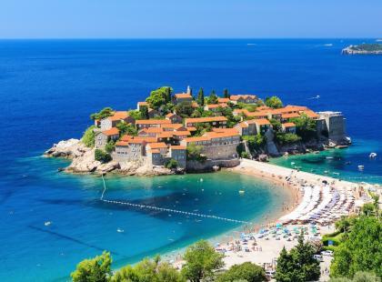 7 miejsc, które musisz zobaczyć będąc w Czarnogórze!