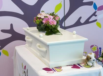 7-miesięczny Milan umierał przez kilkanaście dni. Matce postawiono zarzuty, bo nie wezwała pomocy i udawała, że syn żyje