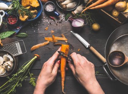 7 najbardziej wartościowych warzyw, które pomogą przetrwać zimę! Co jeść o tej porze roku?