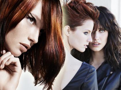7 najciekawszych trendów we fryzurach!