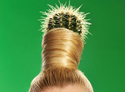 7 najczęstszych błędów w stylizacji włosów