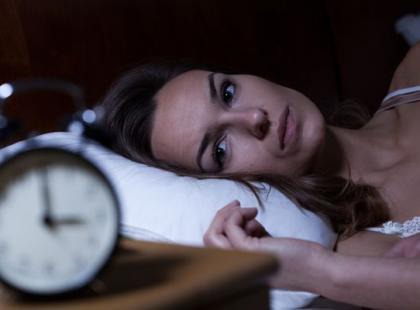 7 najczęstszych przyczyn bezsenności