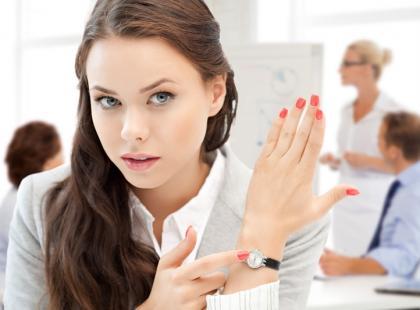 7 najczęstszych przyczyn braku okresu