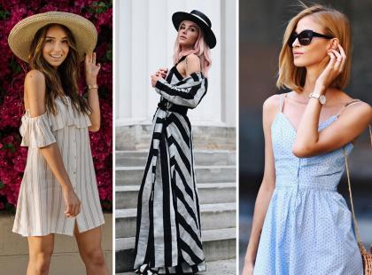 7 najlepszych polskich blogerek modowych. Naszym zdaniem są naprawdęświetne!