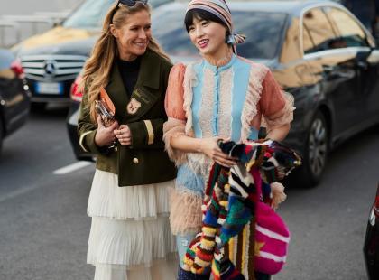 7 najmodniejszych sukienek na jesień 2018. Wszystkie kupisz w Zarze!