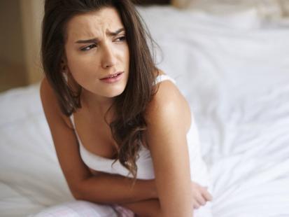 7 nietolerancji pokarmowych, które objawiają się bólem brzucha