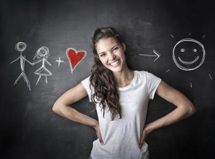 7 niezwykłych faktów na temat miłości!