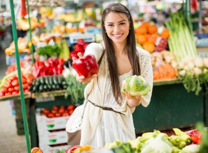 7 niskokalorycznych i bogatych odżywczo produktów. Czy znasz współczynnik ANDI?