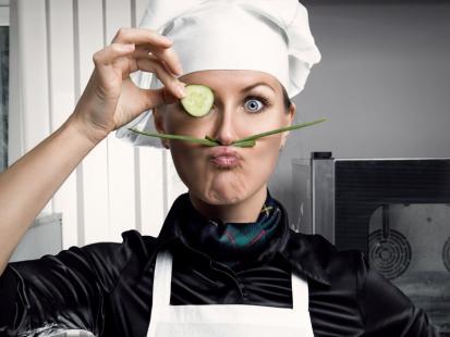 7 pomysłów na dietetyczne kolacje!
