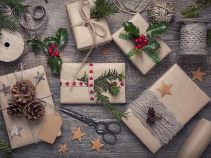 7 pomysłów na zaoszczędzenie na prezentach