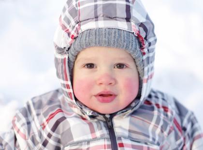 7 pomysłów na zimową zabawę w plenerze!