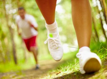 7 porad, jak dobrać buty do biegania!