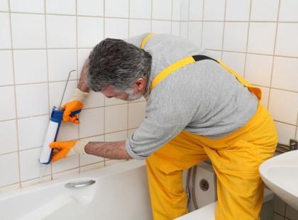 7 porad, jak przetrwać remont łazienki i... nie zwariować