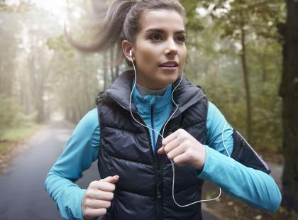 7 powodów, by zacząć biegać!