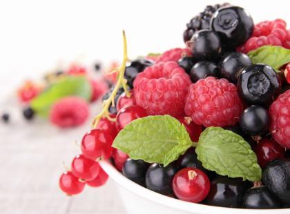 7 powodów, dla których warto jeść porzeczki!