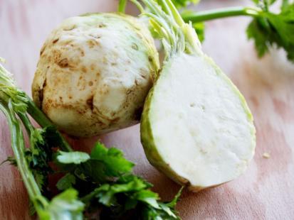 7 powodów, dla których warto jeść seler