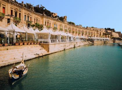 7 powodów, dla których warto wybrać się na rodzinne wakacje na Maltę!