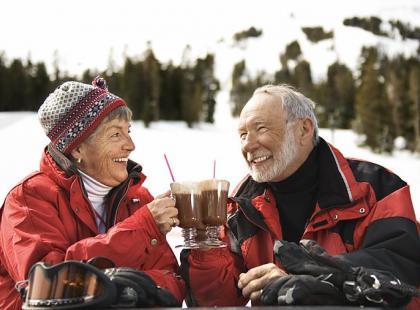 7 powodów do radości dla seniora