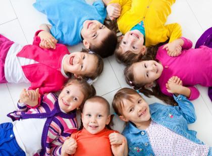 7 prawd o dziecięcych przyjaźniach