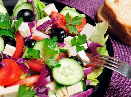 7 propozycji dietetycznych kolacji na każdy dzień tygodnia