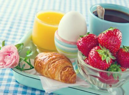 7 propozycji dietetycznych śniadań na każdy dzień tygodnia