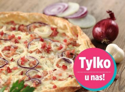 7 przepisów na najlepsze dietetyczne pizze!