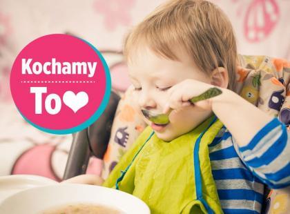 7 przepisów na rozgrzewające zupy dla dziecka