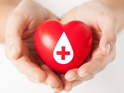 7 przywilejów, które zapewni ci oddawanie krwi