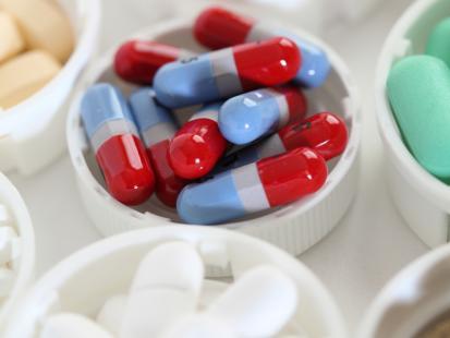 7 pytań o antybiotyki