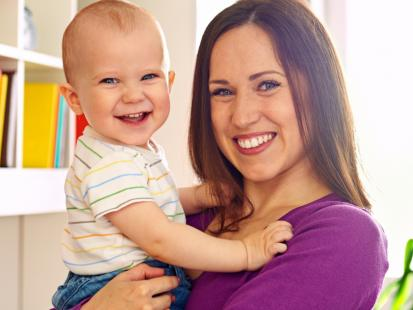 7 rad, by być dobrze zorganizowaną mamą!