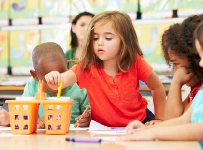 7 rad, by ułatwić dziecku adaptację w przedszkolu
