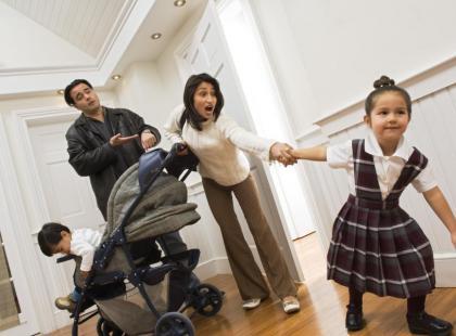 7 rad dla rodziców buntownika