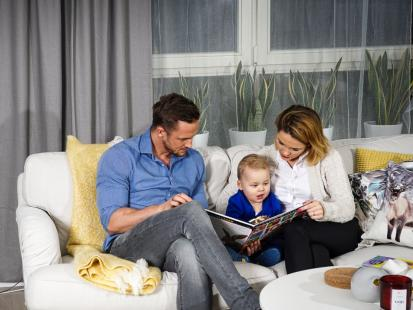 7 rad, jak być super tatą
