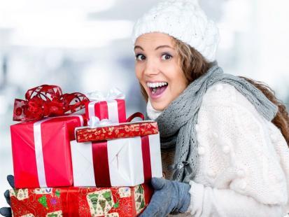 7 rad, jak nie pójść z torbami przez świąteczne zakupy