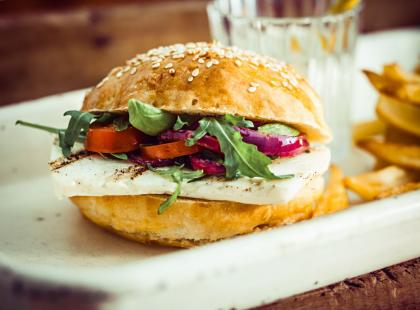 7 rad, jak stworzyć... dietetycznego fast-fooda!