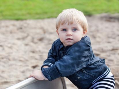 7 rad na dziecięce wypadki na placu zabaw