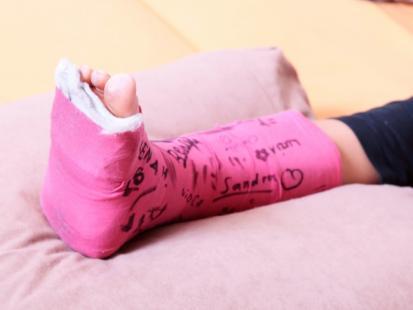 7 rad na letnie wypadki dziecka