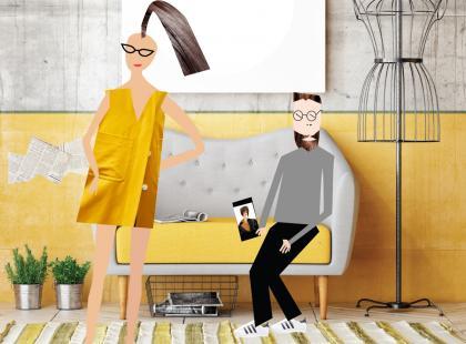 7 rzeczy, których żałujesz, że teściowa nie nauczyła twojego męża